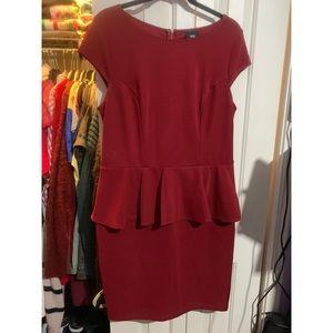 Mossimo Formal Dress